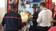 Kenan Sofuoğlu kaza yaptı