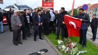 Danimarka'da öldürülen Kaya, Türkiye'de defnedilecek