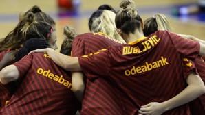 Galatasaray Belçika'ya geliyor