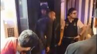 Brüksel'in Türk mahallesinde 2 sübyancıya linç girişimi