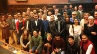Resul Tapmaz yeni Gent vatandaşlarını ağırladı