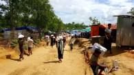 UNICEF'ten Bangladeş'teki Arakanlı Müslümanlar için yardım çağrısı