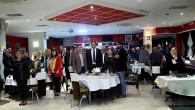 Belçika'daki Türklerden Arakanlı Müslümanlar için yardım