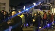 Gent'te cami protestosu olaysız sonuçlandı