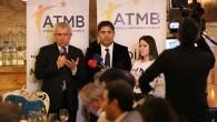 Avrupalı Türk Markalar Birliği toplantısı