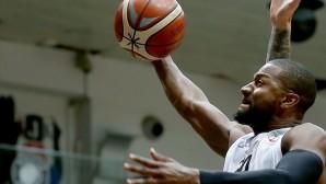 Beşiktaş Sompo Japan Belçika ekibini konuk edecek