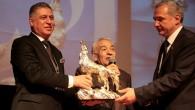 """""""Türk Dünyası Turan Yazgan Büyük Ödülü"""""""