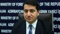 """""""AGİT Minsk Grubu, Ermenistan ordusunun Azerbaycan topraklarından çıkarılmasını temin etmeli"""""""