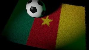 Kamerun'da Belçikalı teknik direktörün görevine son verildi