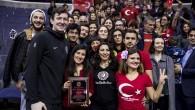 NBA'da Türk gecesi