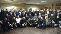 Belçika'daki Tez Köyü derneğinin kuruluşu tamamlandı