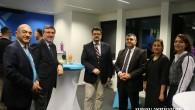 AK Parti Brüksel Temsilciliği'nde yeni yıl resepsiyonu düzenlendi