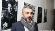Fotoğrafçı Necmi Tüfekçi'den portre sergisi