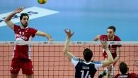 Arkas Spor Belçika temsilcisine boyun eğdi