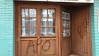 Almanya'da terör örgütü yandaşları iki camiye saldırdı