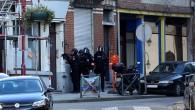 Brüksel'de olası silahlı kişiler polisi alarma geçirdi