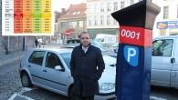 """Yüksel: """"Gent'te park ücretlerini düşüreceğiz"""""""