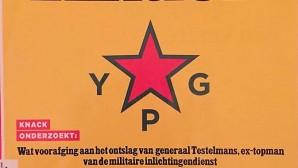 Veli Yüksel, Belçika ile YPG arasındaki ittifakı sordu