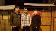 Makedonya'da Türk bayrağına saldırıya UETD'den tepki