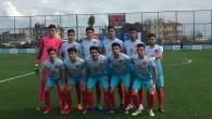 Türkiye U18 Mili Futbol Takımı Belçika'yı 2-1 yendi