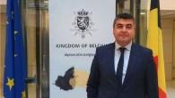 Mustafa Ulusoy'a önemli görev