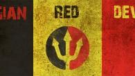 Kırmızı Şeytanlar ateş altında