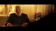 """Belçikalı Türklerin filmi """"The Last Game"""" seyirciyle buluşuyor"""