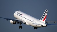 Air France'ın zararı 170 milyon avro