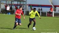 Şampiyonluğa koşan FC Saint-Josse gol oldu yağdı: 10-3