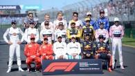 Formula 1 sezonu Hamilton'ın zaferiyle kapandı