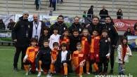 Galatasaray, Fenerbahçe ve Beşiktaş dev organizasyonda yer aldılar