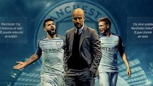 Manchester United kaybetti, Manchester City şampiyon oldu
