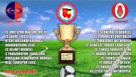 Brüksel'de Atatürk Kupası heyecanı