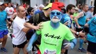 39. Brüksel 20 Kilometre Yarışı düzenlendi