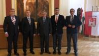 Macar Başkan, Çorum heyetini Macaristan'a bekliyor