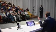Şinasi Başaran, İslam coğrafyası üzerinde oynanan oyunları anlattı