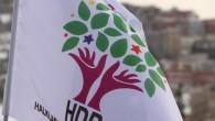 HDP Almanya'nın Berlin kentinde miting yaptı