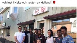 İsveç'te Afrika asıllı politikacılara ölüm tehdidi