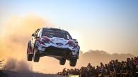 Toyota Ralli Takımı'nın Sardunya'daki hedefi galibiyet