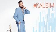 """Kürşat Zengin'in yeni teklisi """"Kalbim"""" çıktı"""