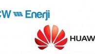 CW Enerji, Huawei ile iş birliğini güçlendiriyor
