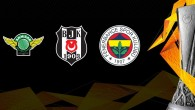 Fenerbahçe, Beşiktaş ve Akhisar'a Belçikalı rakip