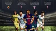 İspanya liginde heyecan başlıyor