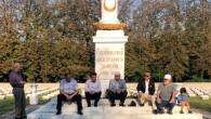 Macaristan'da Kurban Bayramı coşkusu