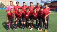 18 Yaş Altı Milli Futbol Takımı, Belçika ile karşılaşacak
