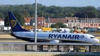 Almanya'da Ryanair grevi başladı