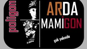 """Arda Mamigon """"Party Time"""" ile çok konuşulacak"""