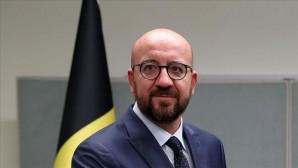 Belçika Başbakanı Michel istifa edeceğini açıkladı