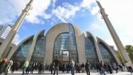 DİTİB Merkez Camisi, Köln'ün sembolleri arasına girdi
