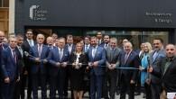 Londra'da Türk Ticaret Merkezi açıldı